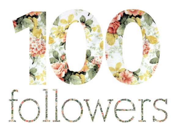 100-followers