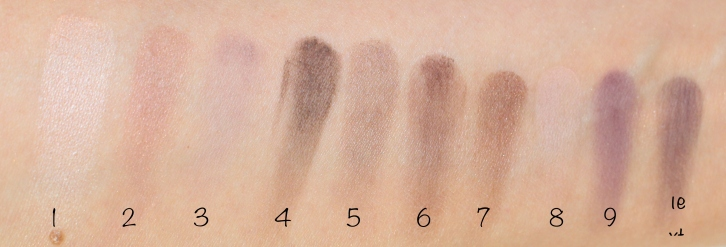 Lapalette2swatches